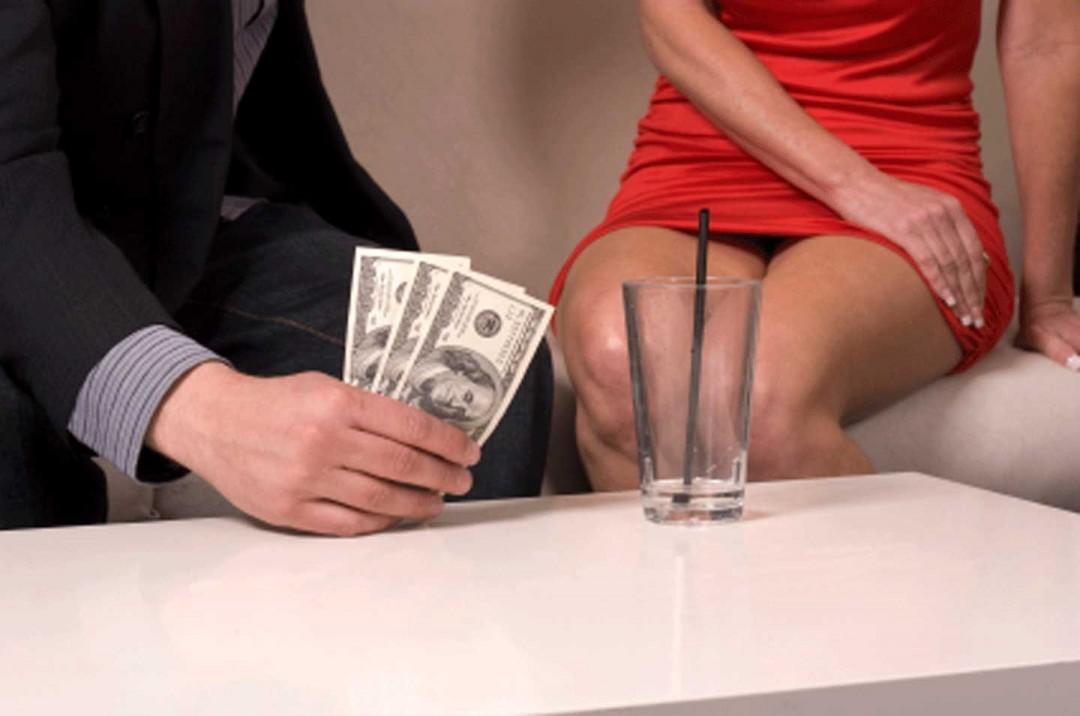 опасен ли секс с проституткой