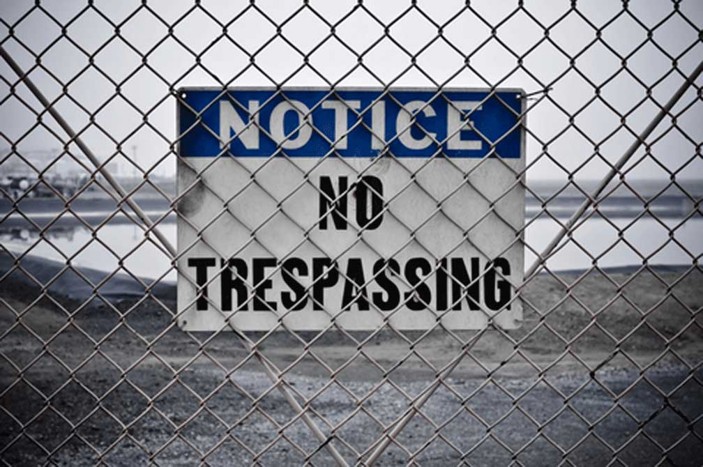 Trespass Crime Orlando Criminal Attorney Orange County Florida Trespass Defense Lawyer Seminole County Criminal Defense Attorneys Osceola County FL Lawyers Trespassing