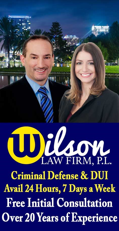 Orlando Criminal Attorney Orange County Florida Criminal Defense Lawyer DUI Attorney