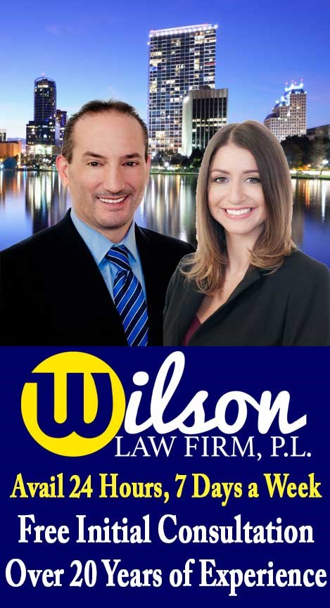 Orlando Car Accident Attorney Orange County Florida Injury Lawyer Motorcycle Accident